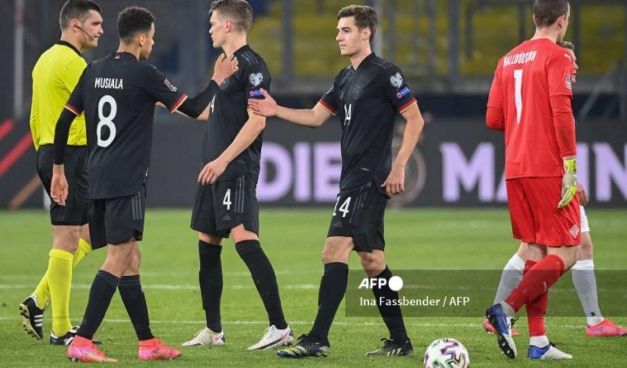Alemania - 2021