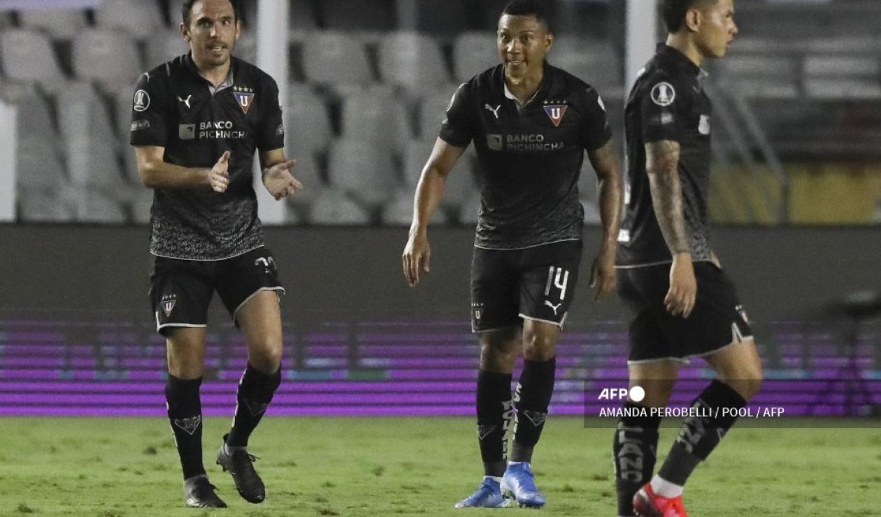 Liga de Quito 2020