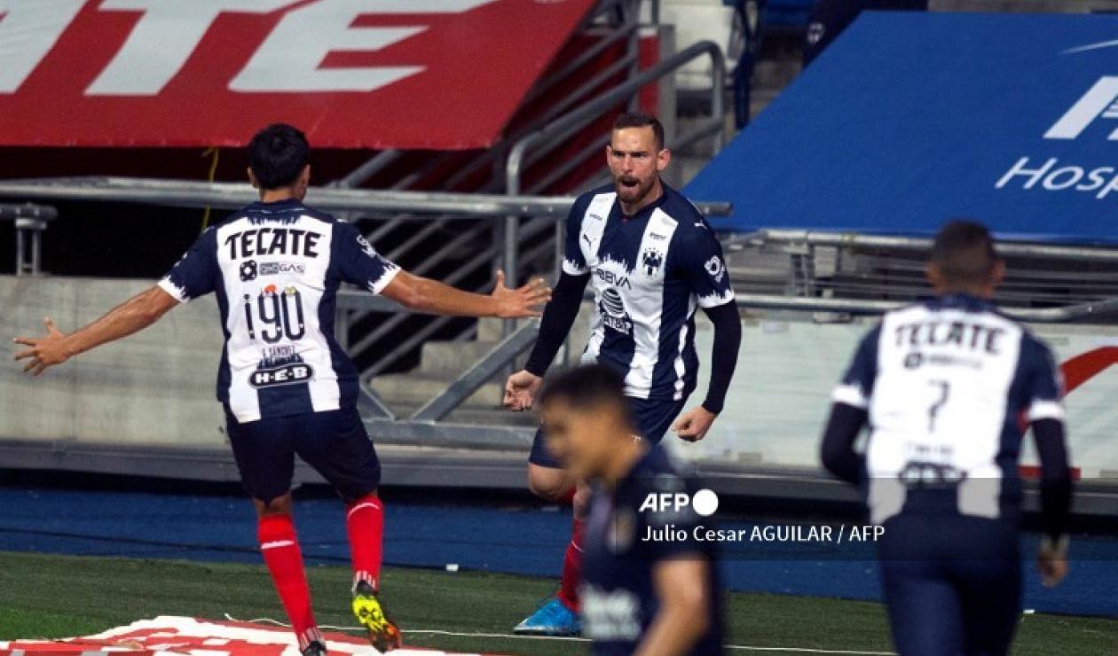 Monterrey 2021
