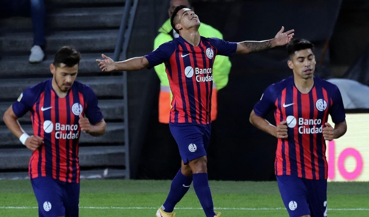 San Lorenzo, Copa Sudamericana 2021