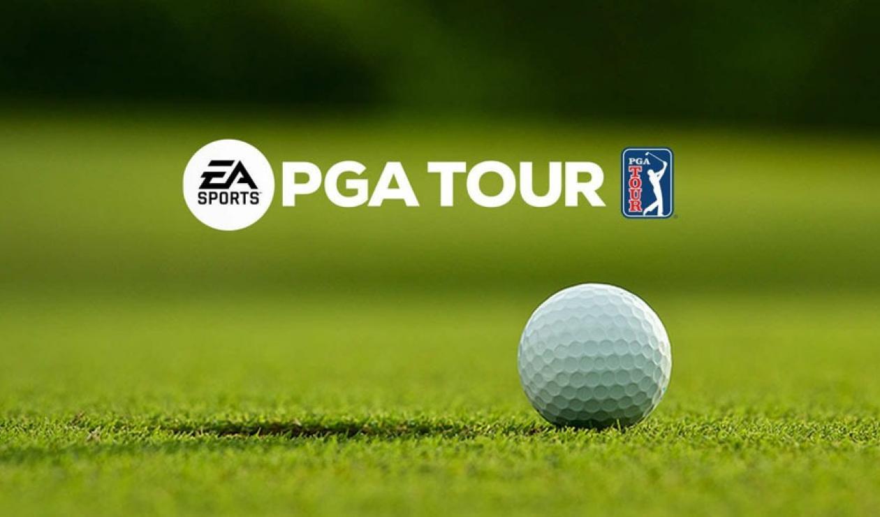 Los eventos que ofrecerá el videojuego EA Sports PGA Tour