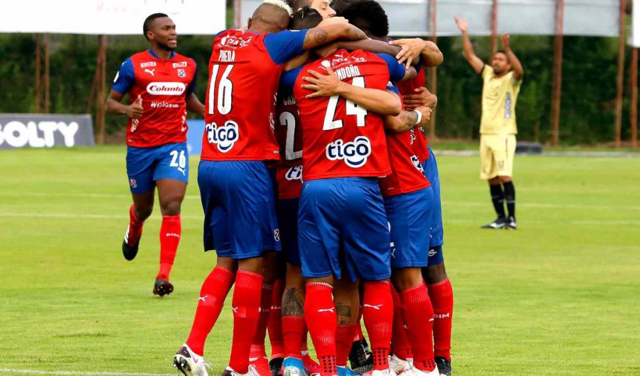Medellín - 2021