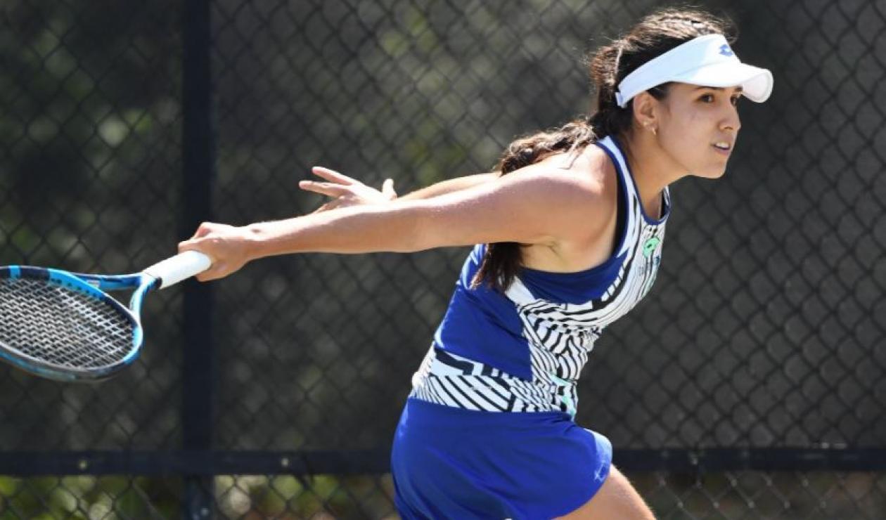 María Camila Osorio - tenista