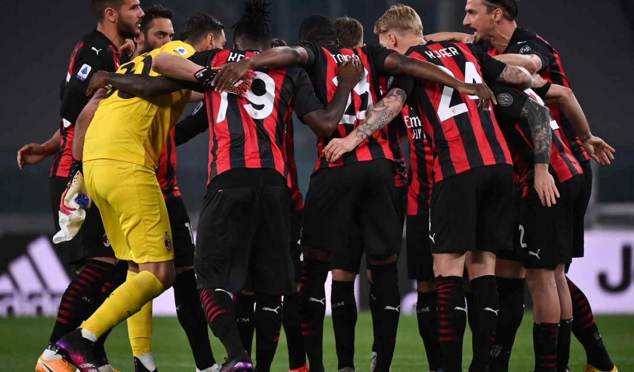Milan - 2021