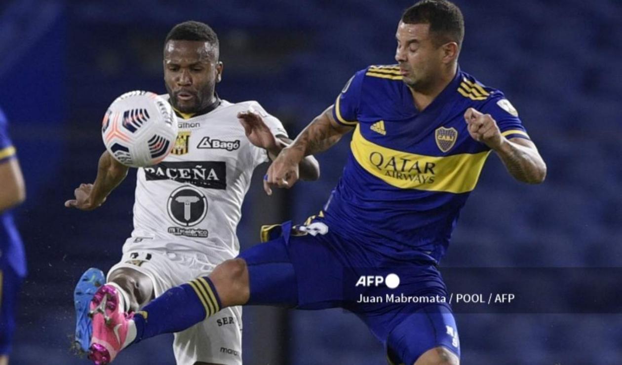 Boca Juniors - 2021