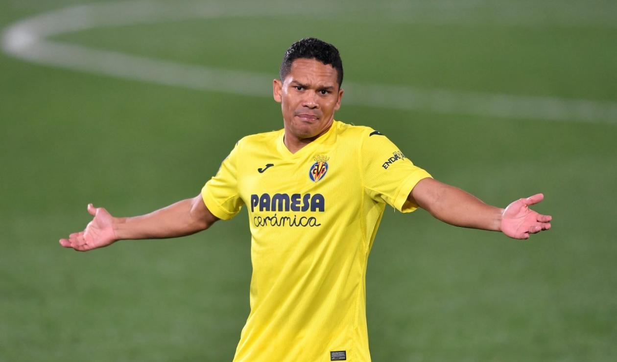 Carlos Bacca - 2021