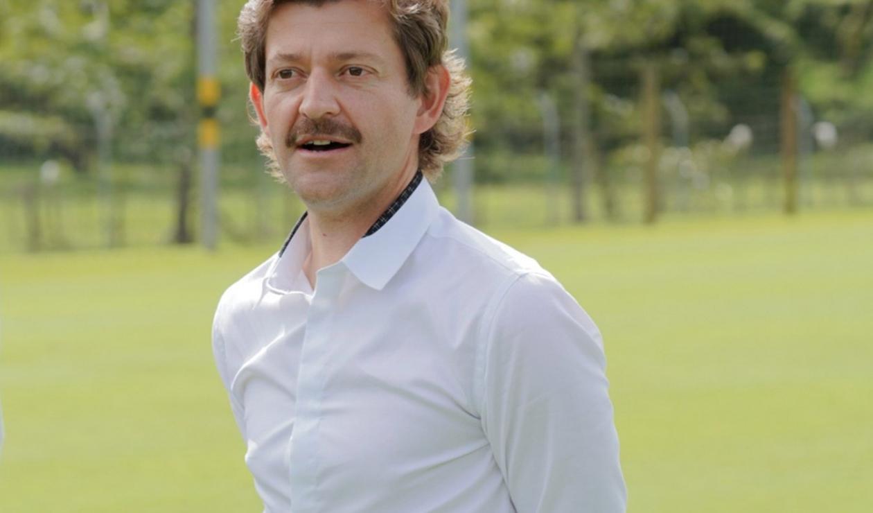 Emilio Gutiérrez, Atlético Nacional 2021
