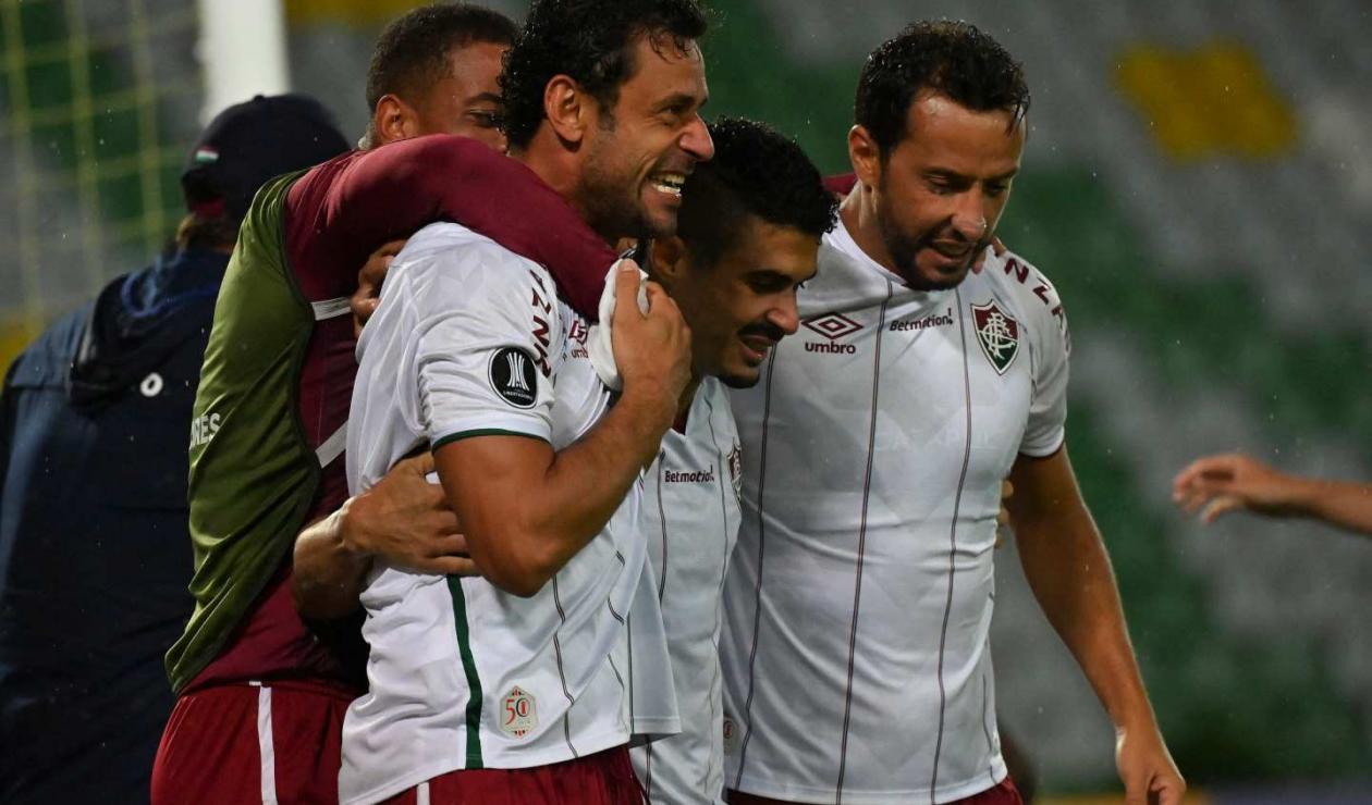 Fluminense - 2021