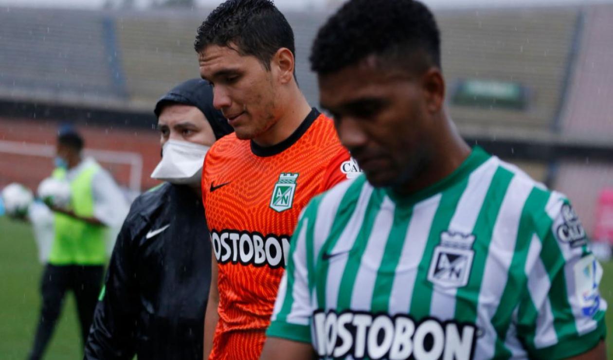 Atlético Nacional, 2021