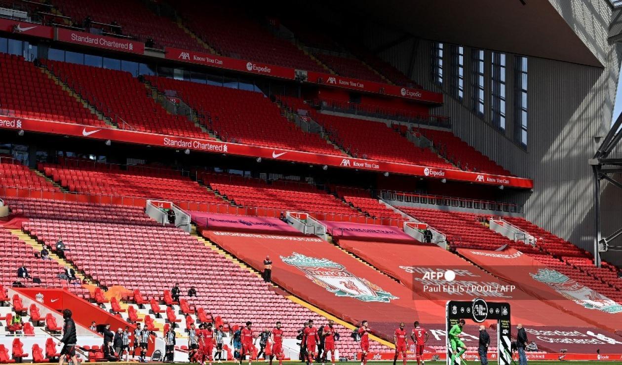 Anfield 2021