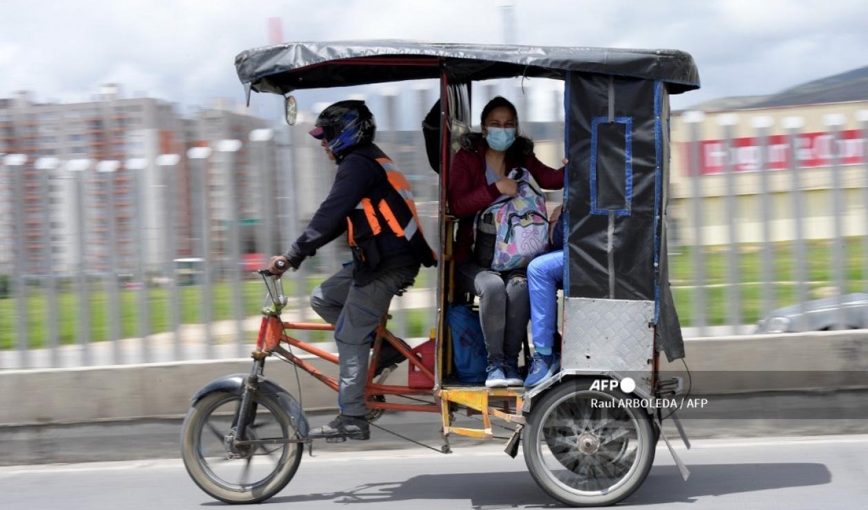Ciudadanos de Bogotá 2021
