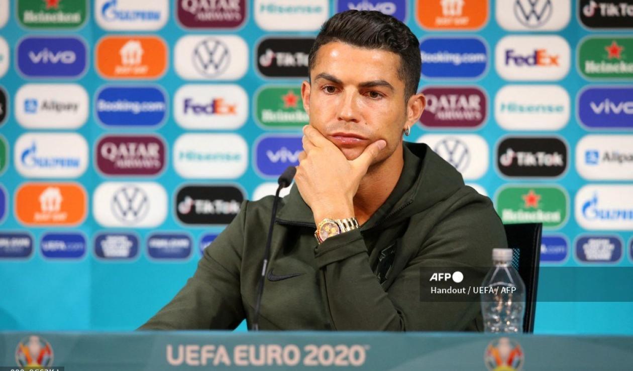 Cristiano Ronaldo - Eurocopa
