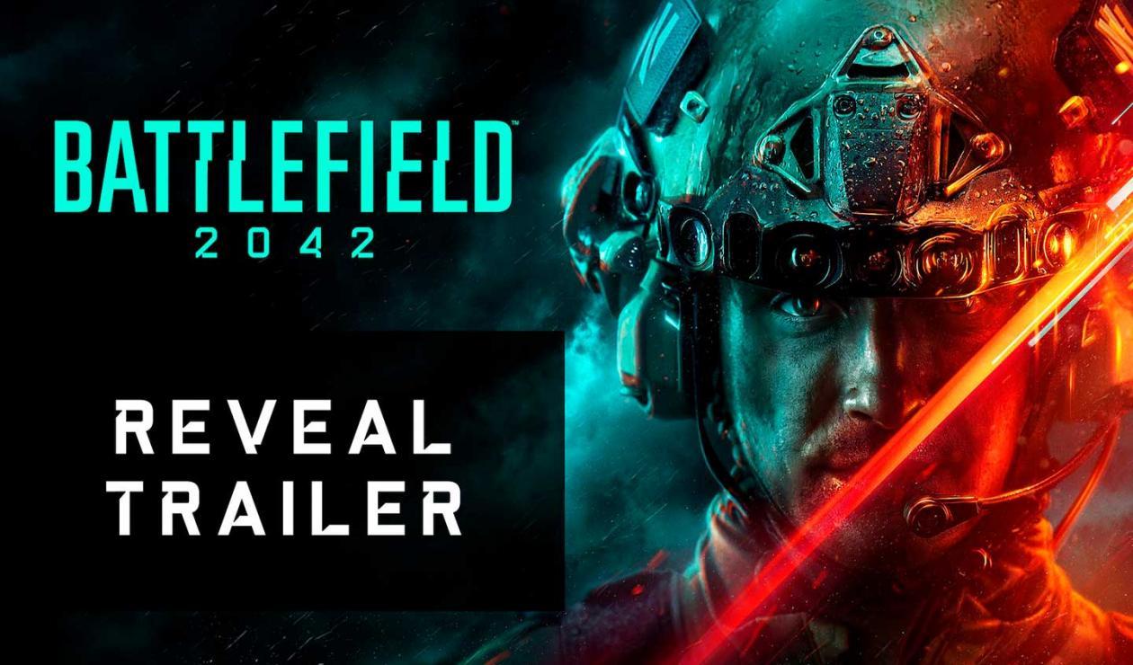 Battlefield 2042, shooter multijugador