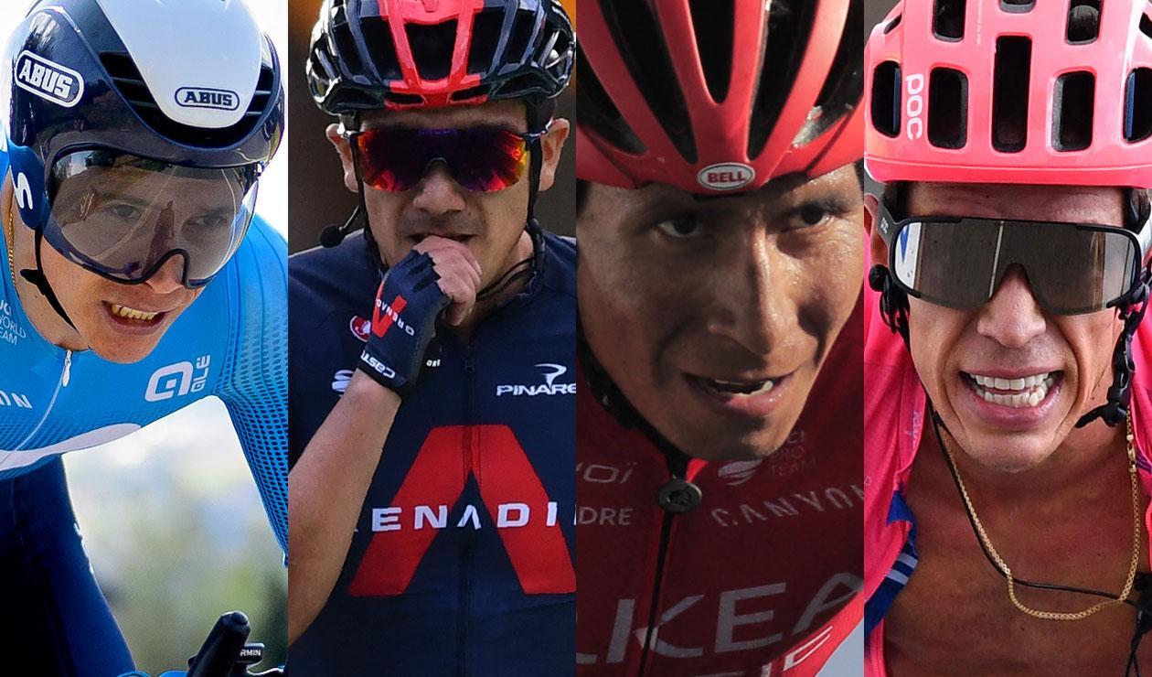 Cuándo inicia el Tour de Francia 2021 y cómo ver por intenet