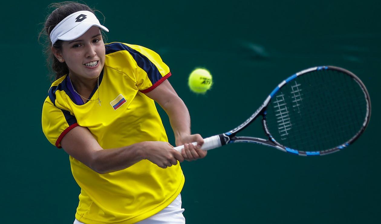 María Camila Osorio, Juegos Olímpicos de Tokio