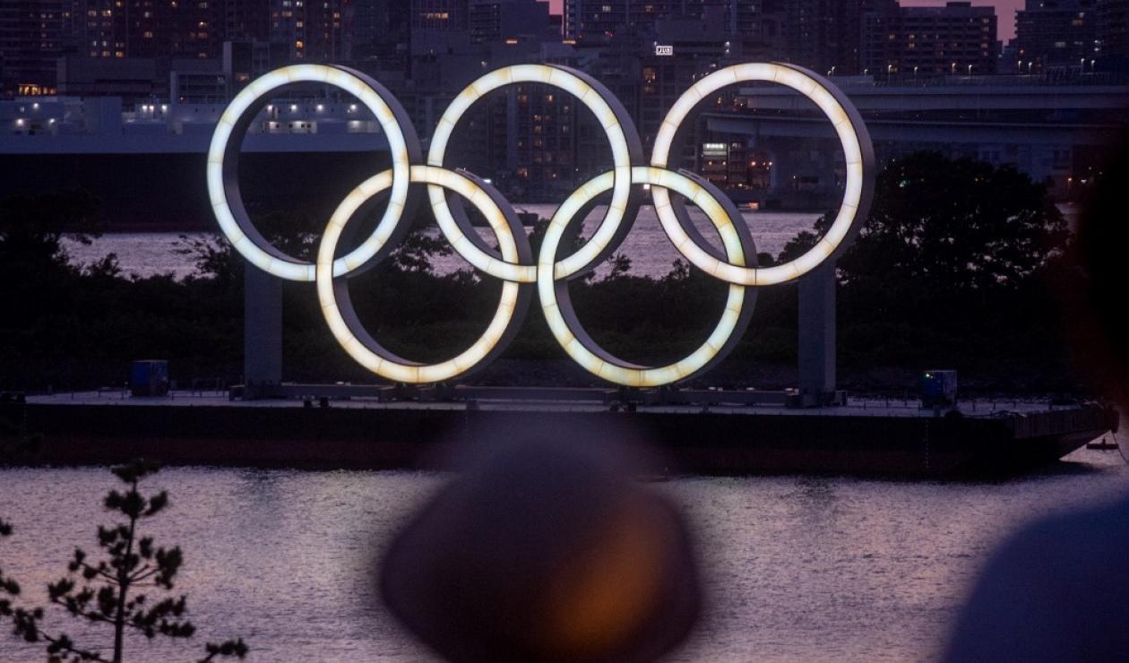 Juegos Olímpicos 2021, cómo ver gratis