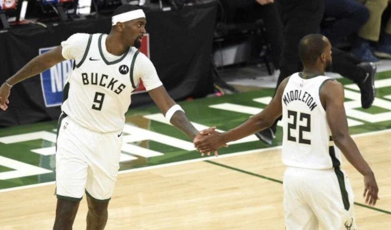 Bucks, NBA