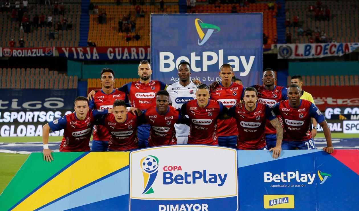Independiente Medellín 2021-II