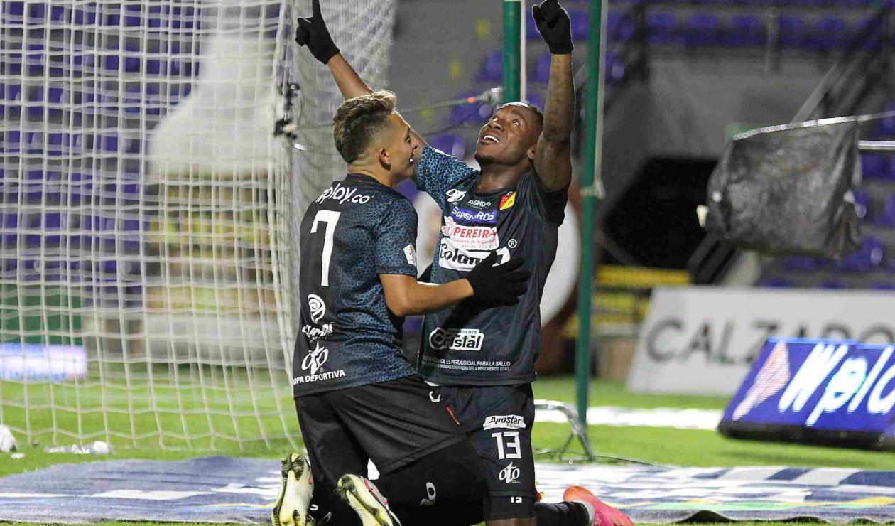 Deportivo Pereira - Liga Betplay 2021