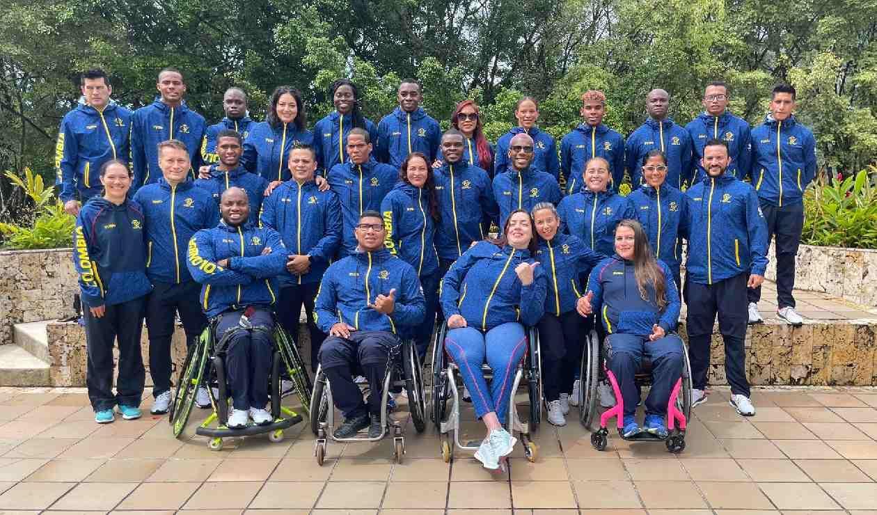 Atletismo paralímpico