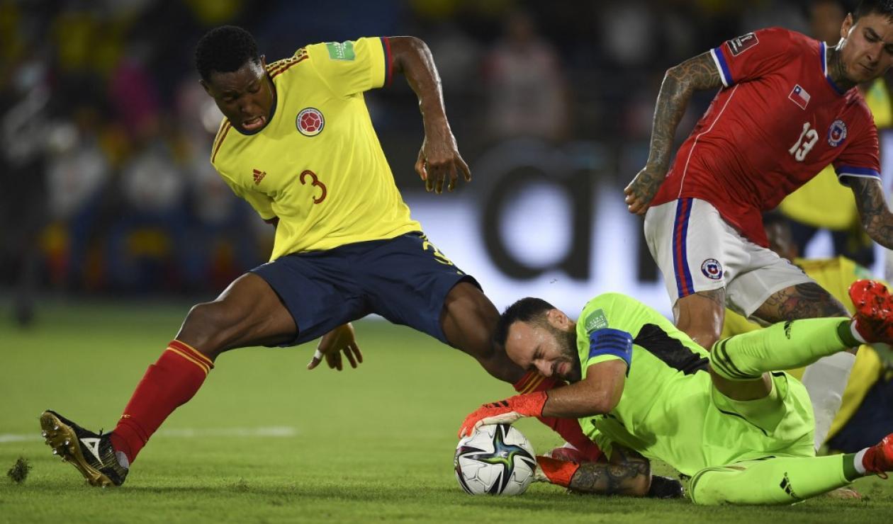 Selección Colombia noticias, Eliminatorias Sudamericanas, Conmebol hoy