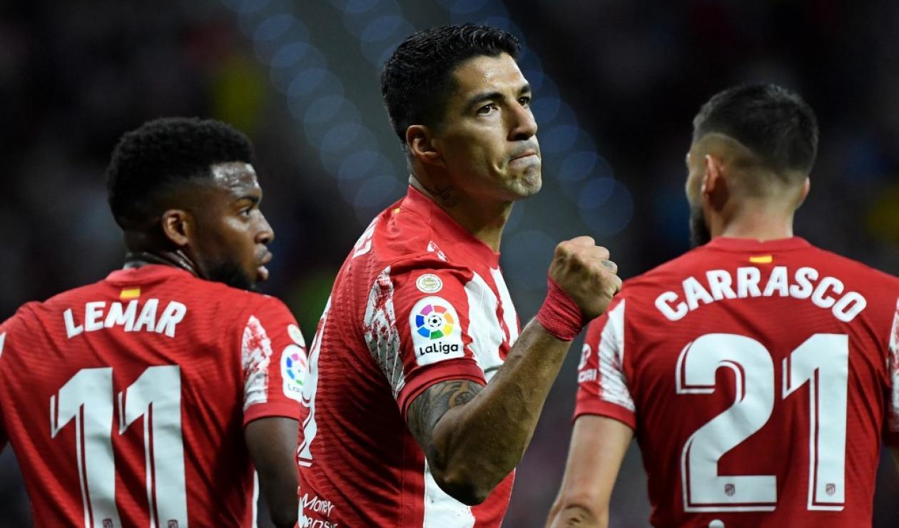 Atlético de Madrid noticias, liga española hoy