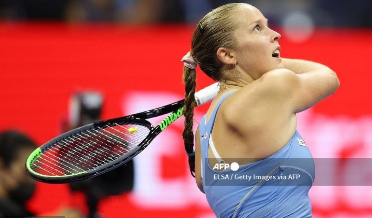Ashleigh Barty, tenista