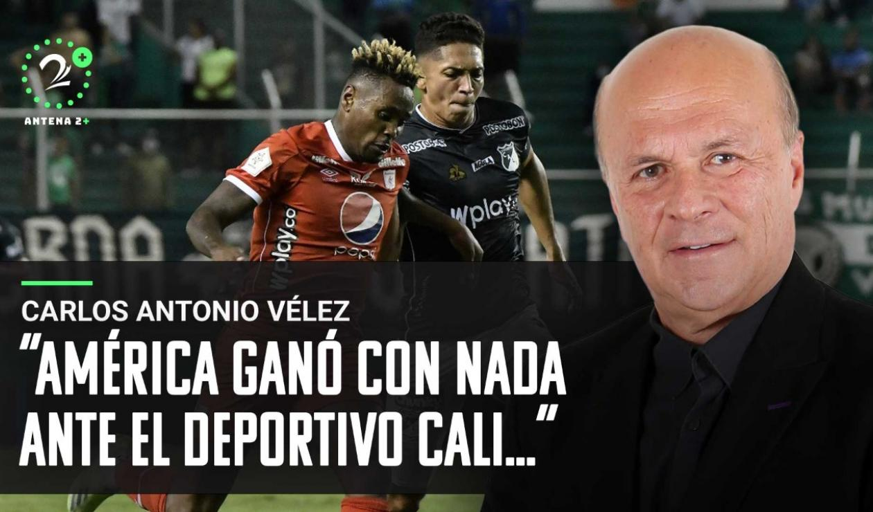 Carlos Antonio Vélez Palabras Mayores 13 de septiembre