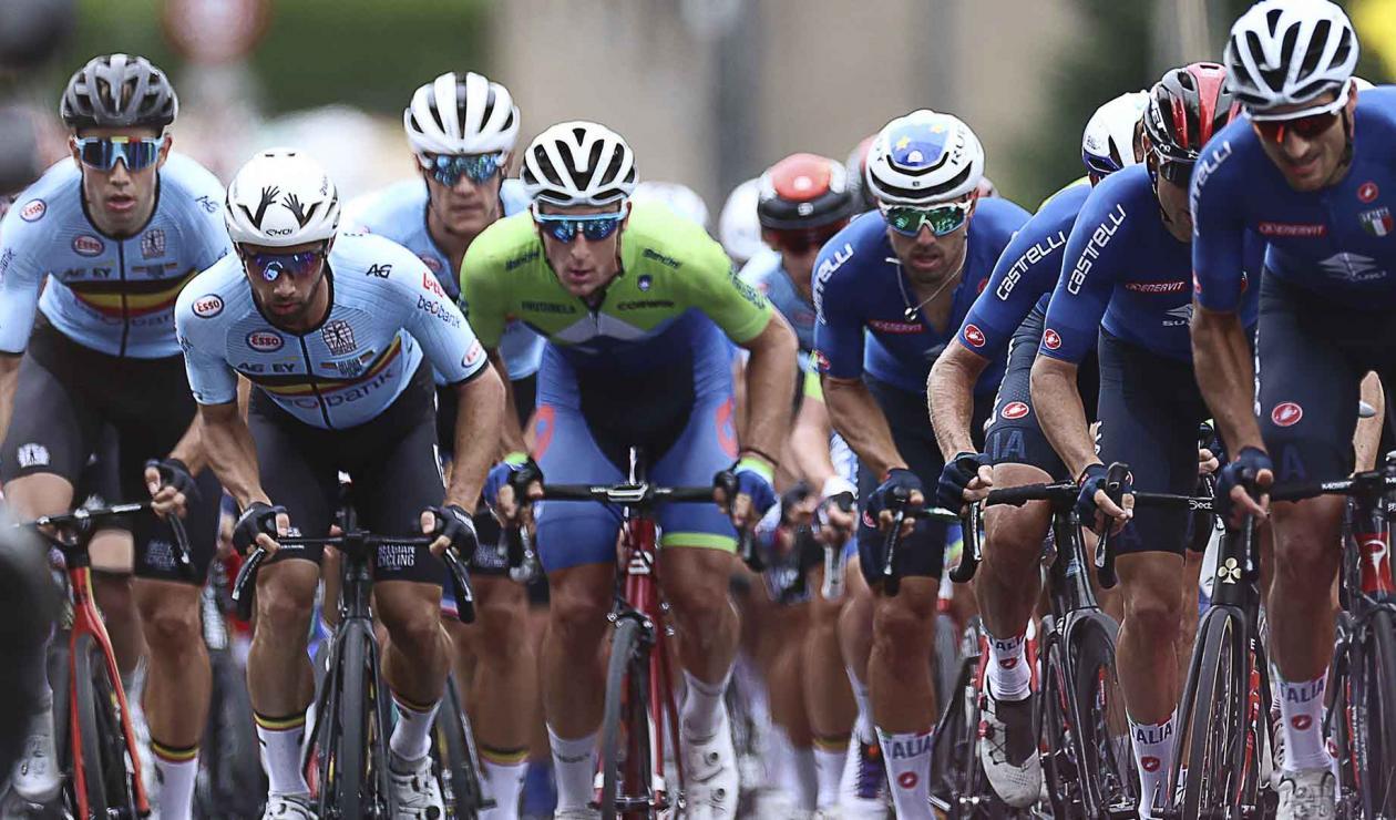 Mundial de la UCI