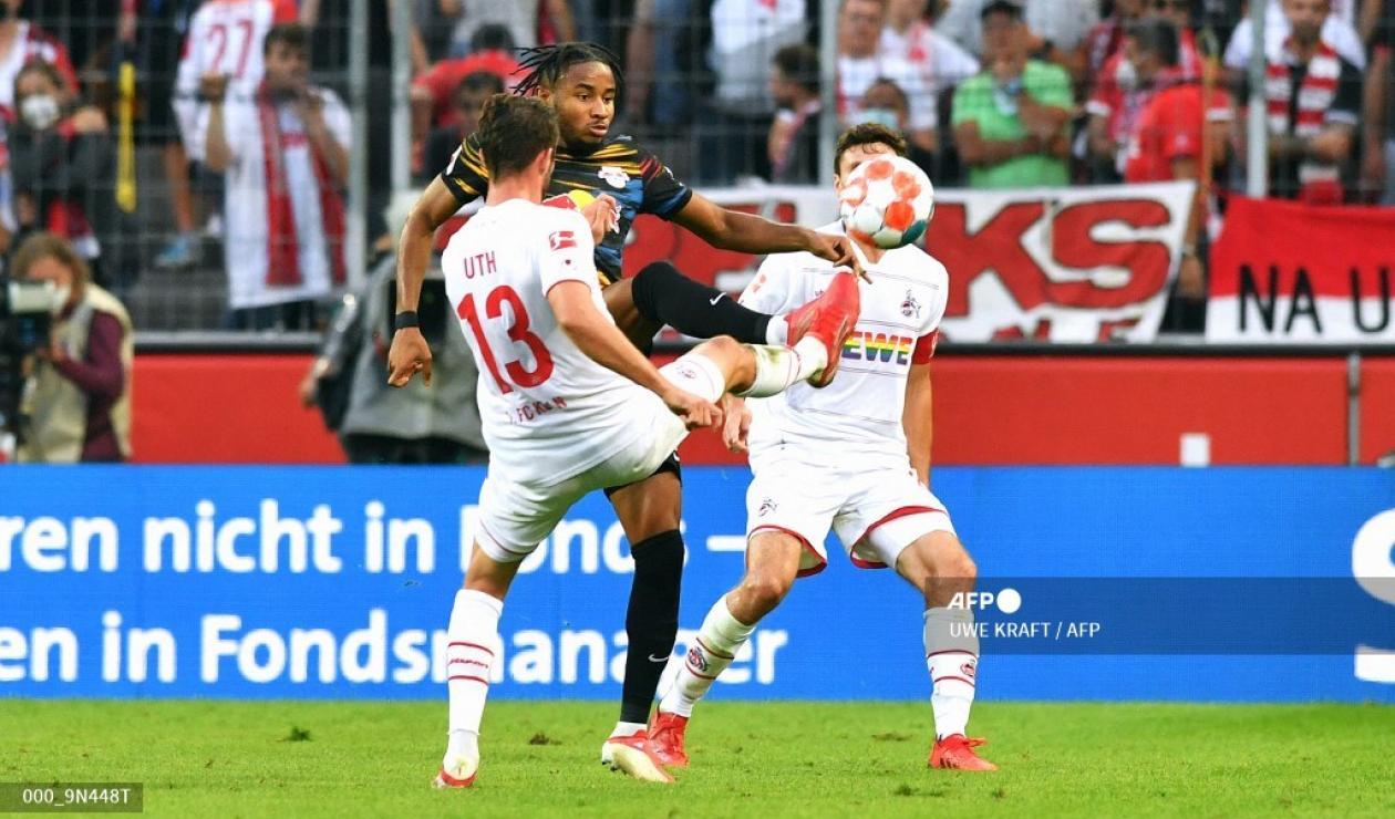 Colonia, Bundesliga