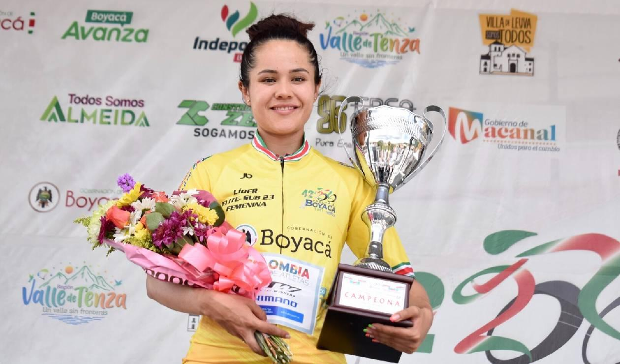 Camila Valbuena