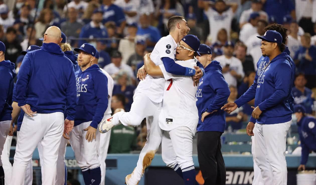 Dodgers 2021