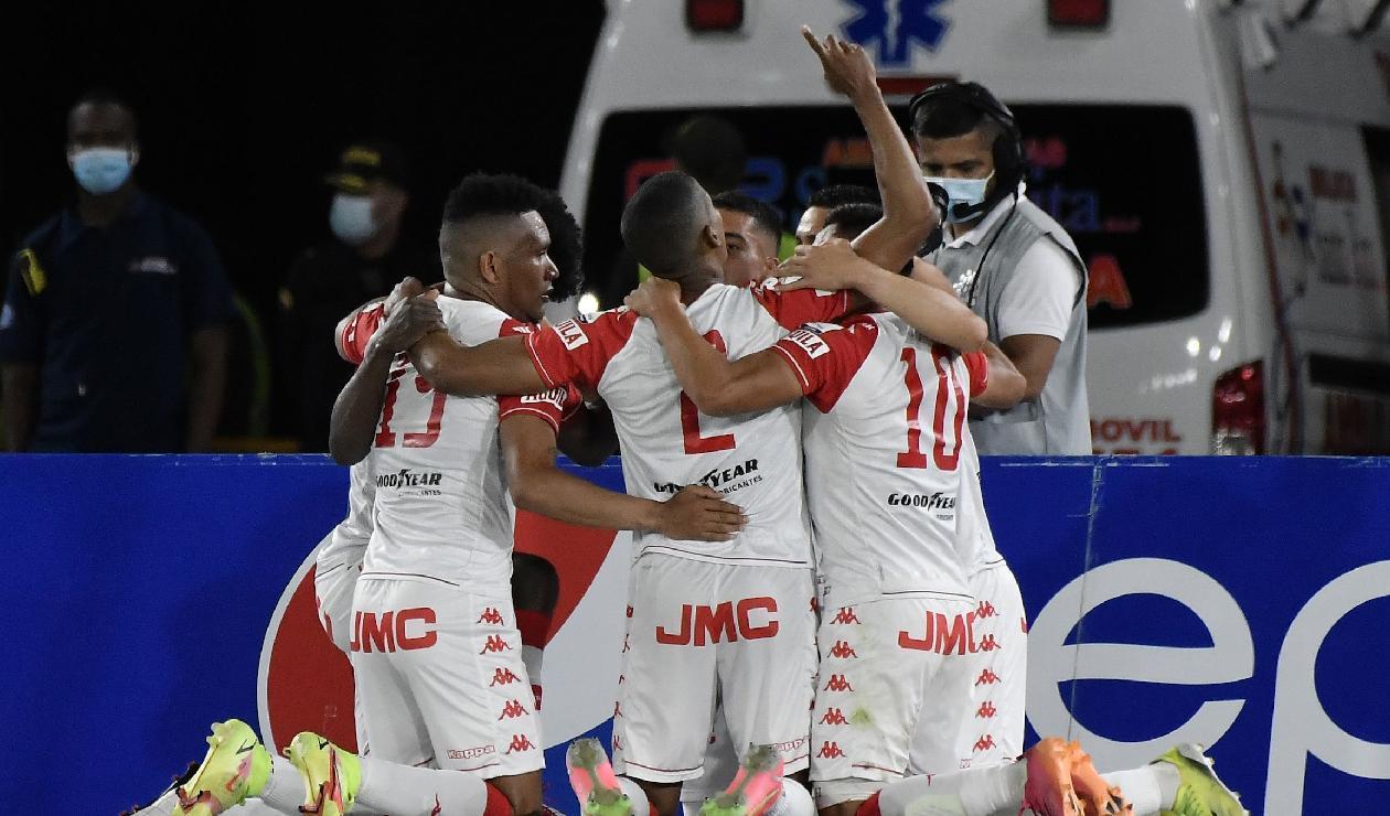 Santa Fe vs América, Superliga Betplay