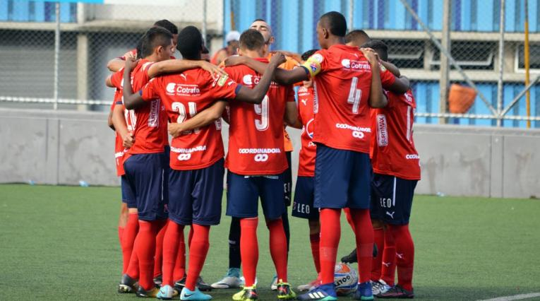 Independiente Medellín 2018