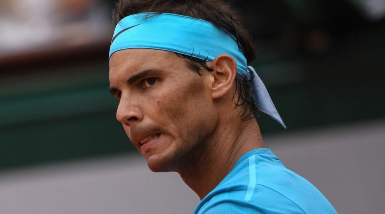 Rafael Nadal, campeón de Roland Garros 2018 parisino