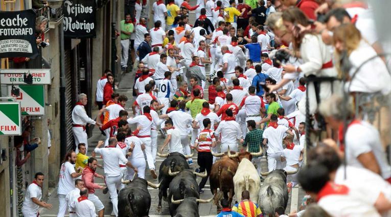 Feria de Toros de Pamplona