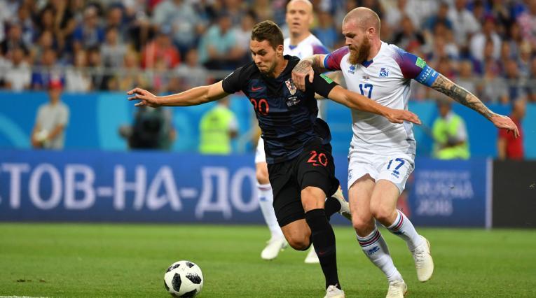 Croacia vs Islandia