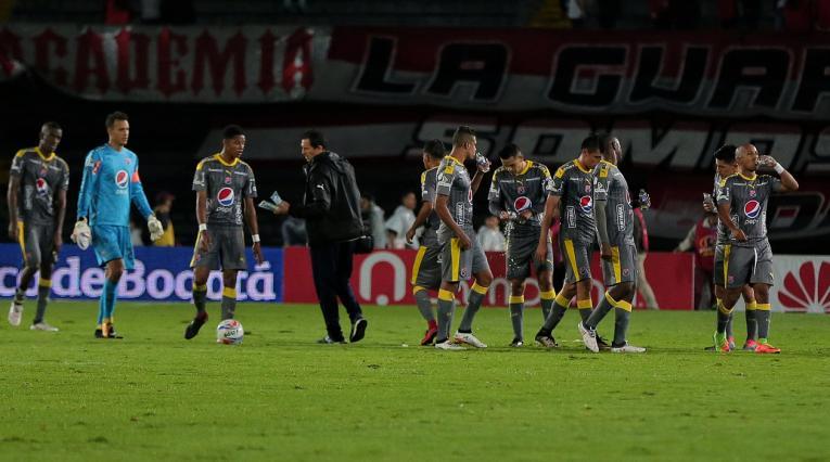 Daniel Cataño podría salir del Medellín para la siguiente temporada