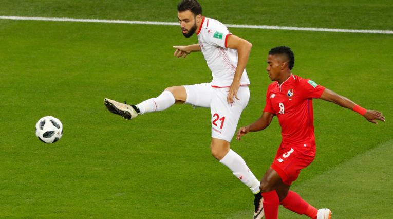 Panamá vs Túnez - Grupo G