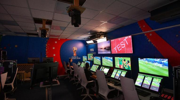 Video arbitraje FIFA