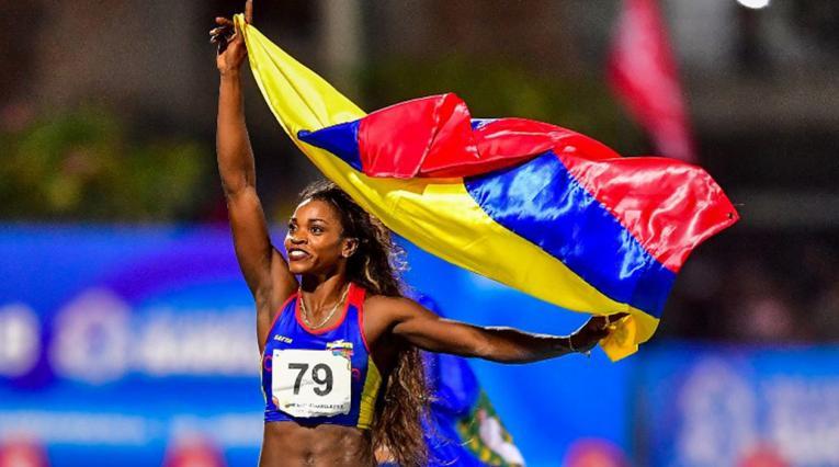 Colombia y Cuba luchan por el segundo puesto de los Centroamericanos