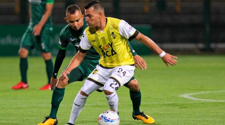 Alianza Petrolera y Equidad abren la primera fecha de la Liga Águila II-2018