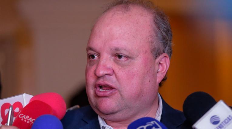 Jorge Enrique Vélez es el nuevo presidente de la Dimayor