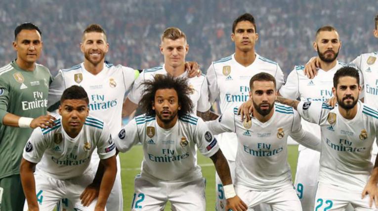 Real Madrid seguirá con Keylor Navas como titular, a la espera de Thibaut Courtois