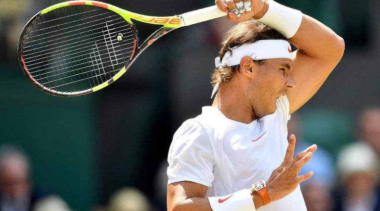 Rafael Nadal Wimbledon