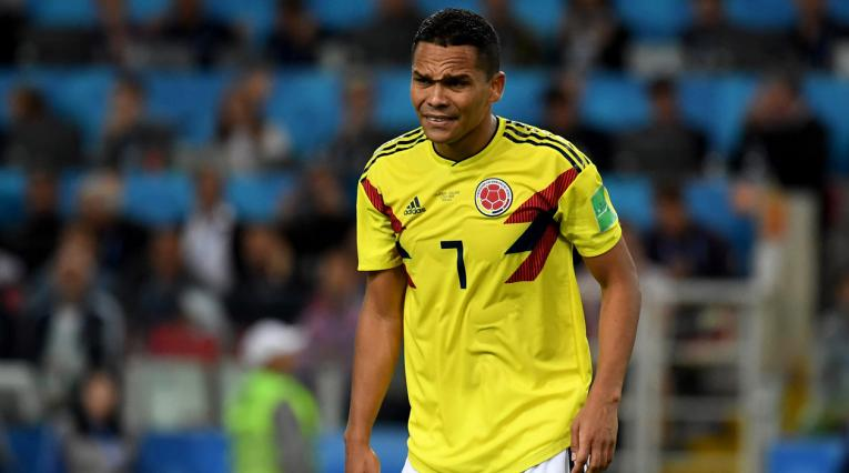 Carlos Bacca su deseo de volver al Junior de Barranquilla