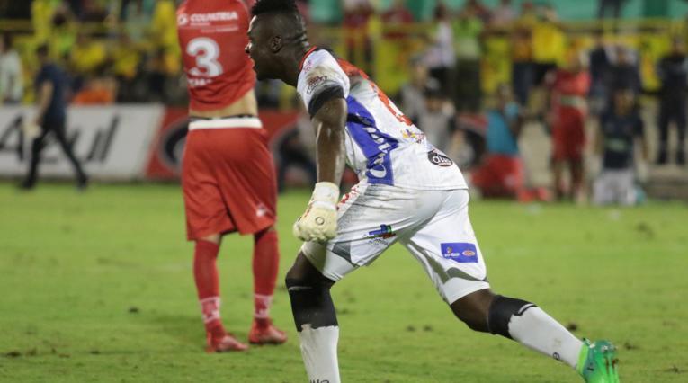 Geovanni Banguerra, en carpeta de un campeón de Copa Libertadores