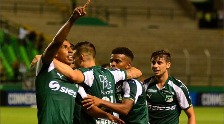 En Vivo: Envigado vs Deportivo Cali - Liga Águila II-2018