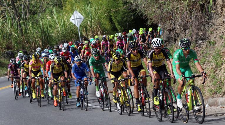 Chris Horner participará en la Vuelta a Colombia 2018
