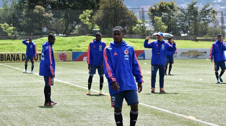 Selección Colombia Masculina Sub-21 de los Juegos Centroamericanos y del Caribe
